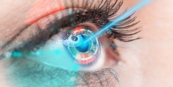 Laser Eye Surgery Procedure London